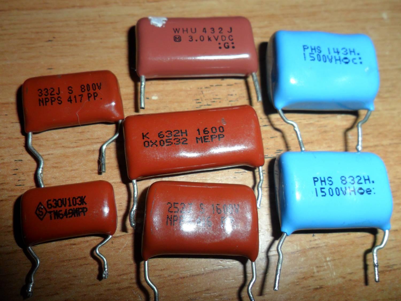 Обрывные резисторы маркировка