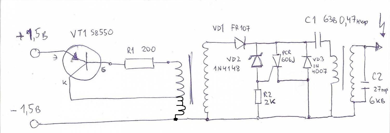 Ремонт газовой плиты в каменском