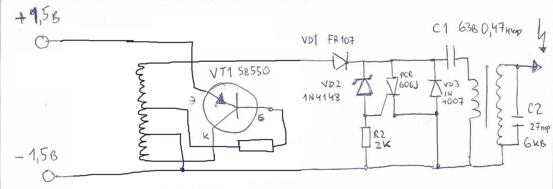 Ремонт духовых шкафов электролюкс на дому