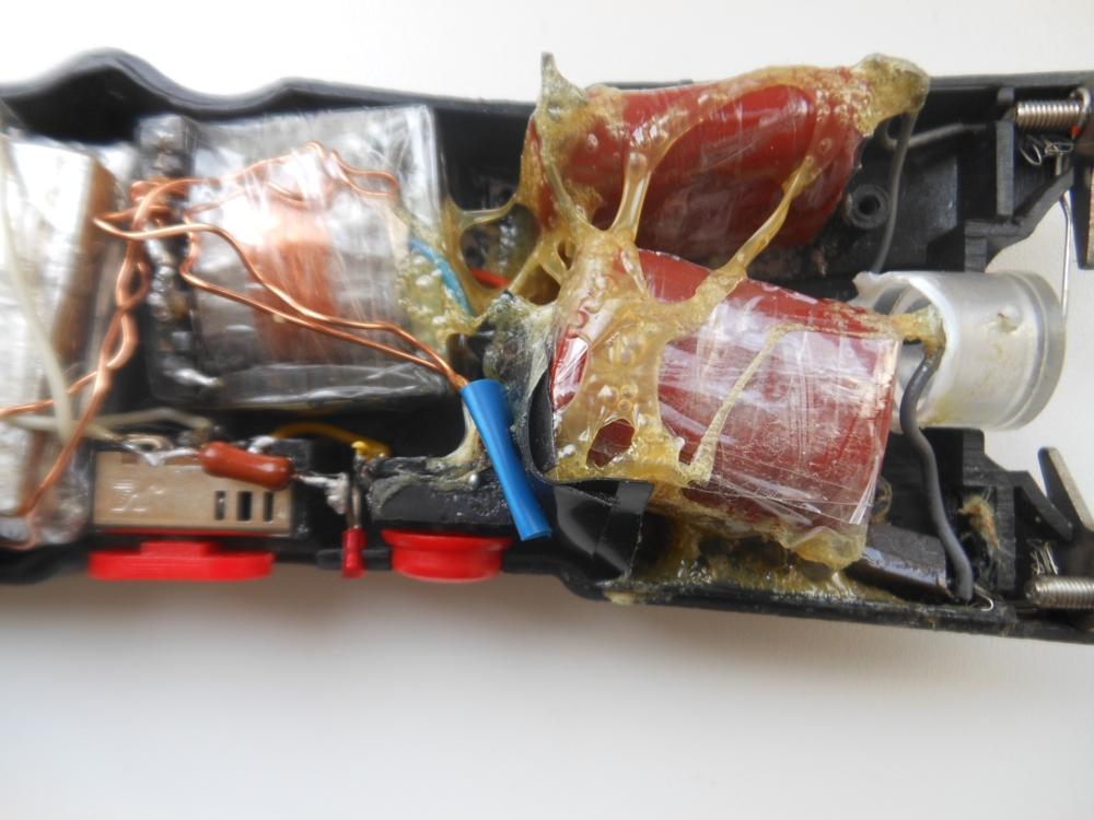 китайского электрошокера