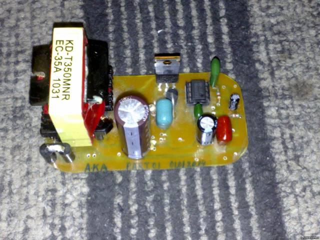 Как  сделать электромагнит на 220 вольт